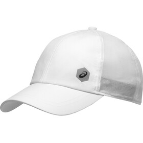 asics Essential Gorra, brilliant white